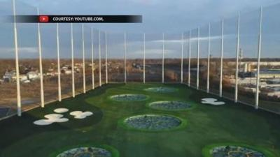 Topgolf plans first Kentucky driving range at Oxmoor