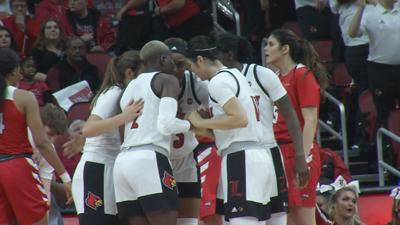 Cardinals open with win over the Toppers