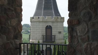 The newly remodeled Kentucky Castle reopens
