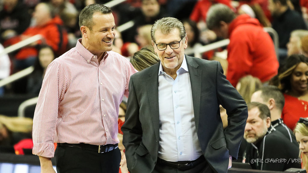 Walz and Auriemma