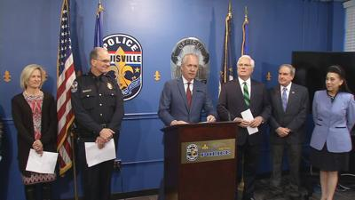 Louisville organizations secure $1.5 million in grants to support crime victims