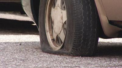 LMPD searching for a short-term solution for storing abandoned vehicles