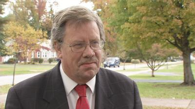 Metro Councilman Dan Johnson says 'I guess I did something wrong, but I didn't do it'