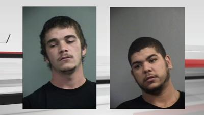 2 charged with attempted murder after incident at Louisville convenience store