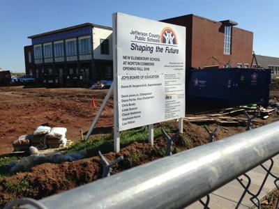 IMAGES | Look inside Norton Commons Elementary, JCPS' newest school