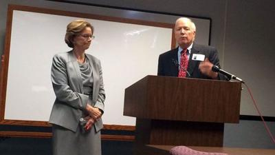 Louisville businessman Tom Hudson named JCPS chief business officer