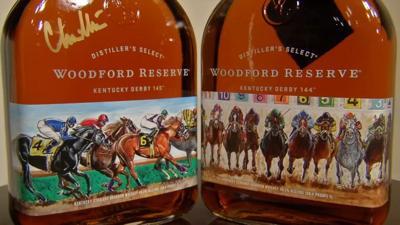 Derby bottles