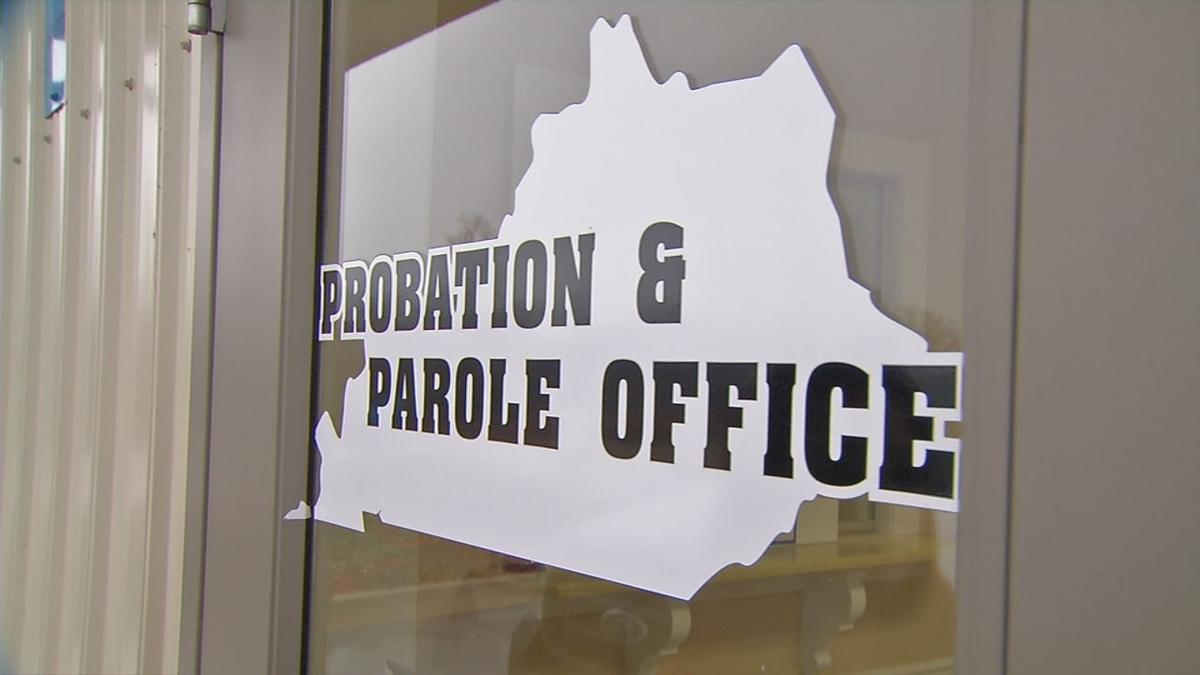 Bullitt County probation and parole officer facing official