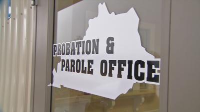 Bullitt County Probation and Parole Office