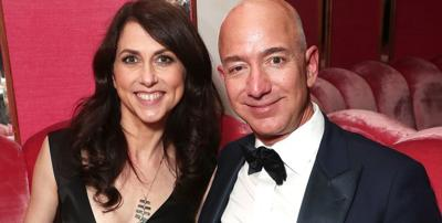 Amazon S Jeff Bezos Is Getting A Divorce After 25 Years Of Marriage