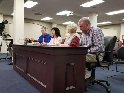 Marshall County families Senate Education Committee.jpg