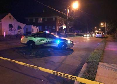 LMPD investigating shooting in Shawnee neighborhood