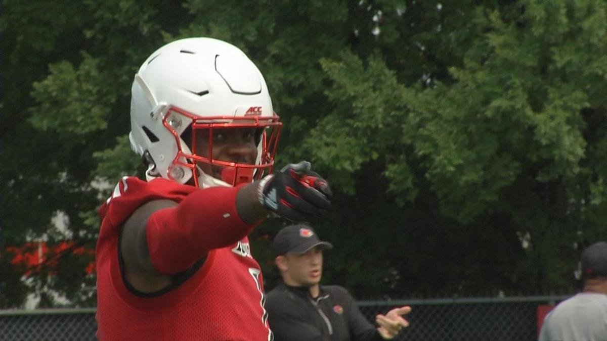 Cardinal defense looking to improve