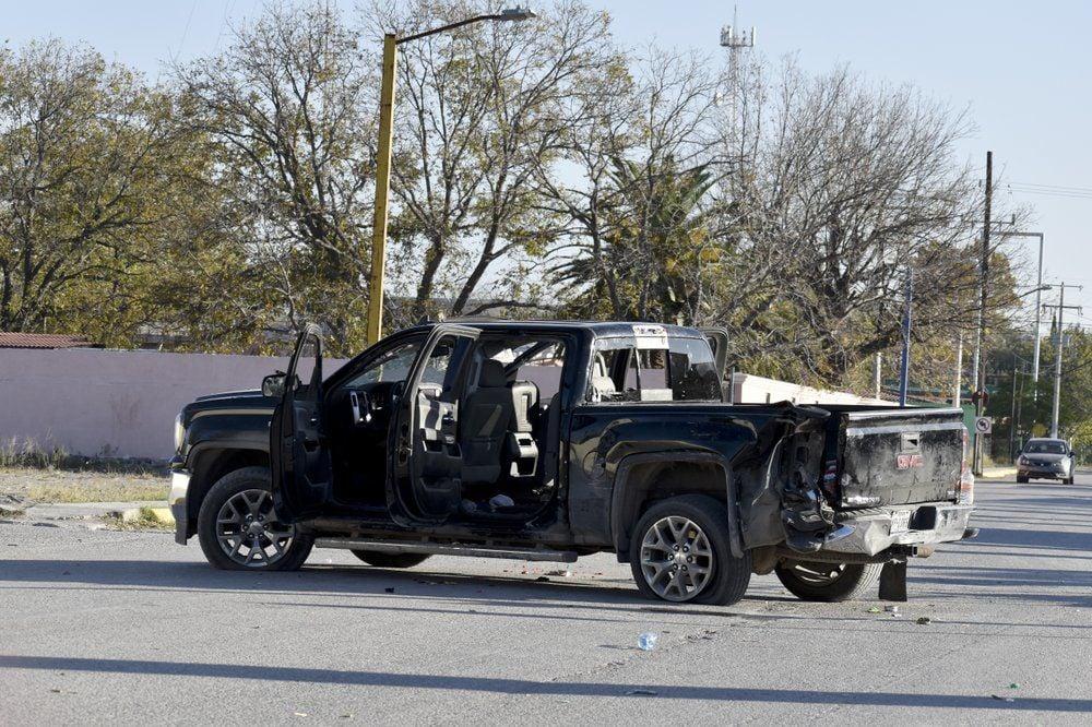 damaged truck mexico shooting 12-1-19 AP.jpeg