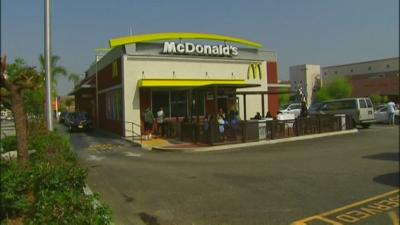 McDonald's removes salads from 3,000 stores over parasite illness
