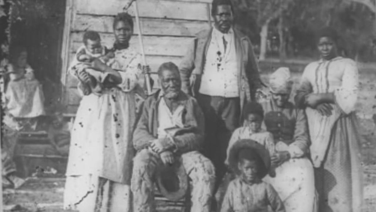 slavery history 2