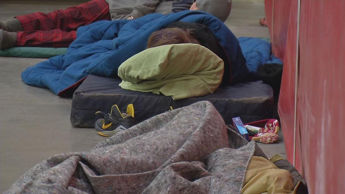 Homeless (generic)