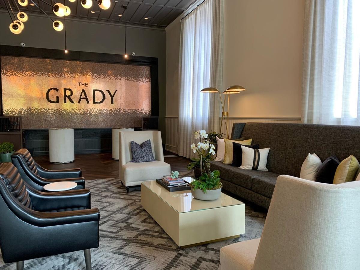 The Grady Hotel