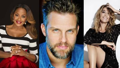 Celebrity Day 2019 KDF Guests