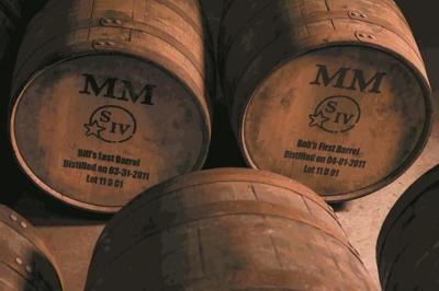 Maker's Mark releasing limited-edition bottles from father-son barrels