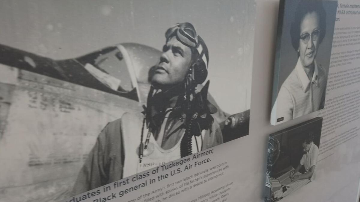 Bowman Field offers new exhibit celebrating Black History Month