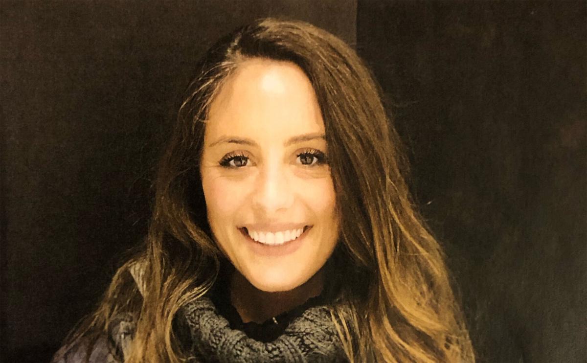 Emma Baxter - Indiana ice skating instructor