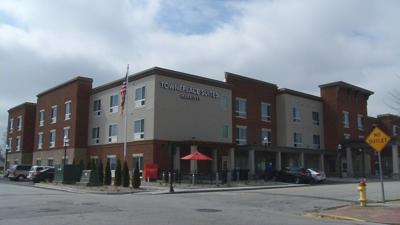 TownePlace Suites by Marriott now open in Jeffersonville in time for Derby season