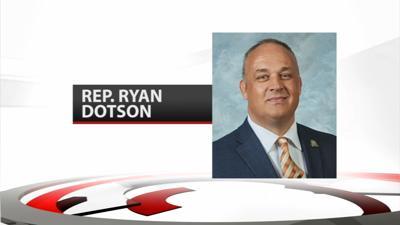 Kentucky Rep. Ryan Dotson
