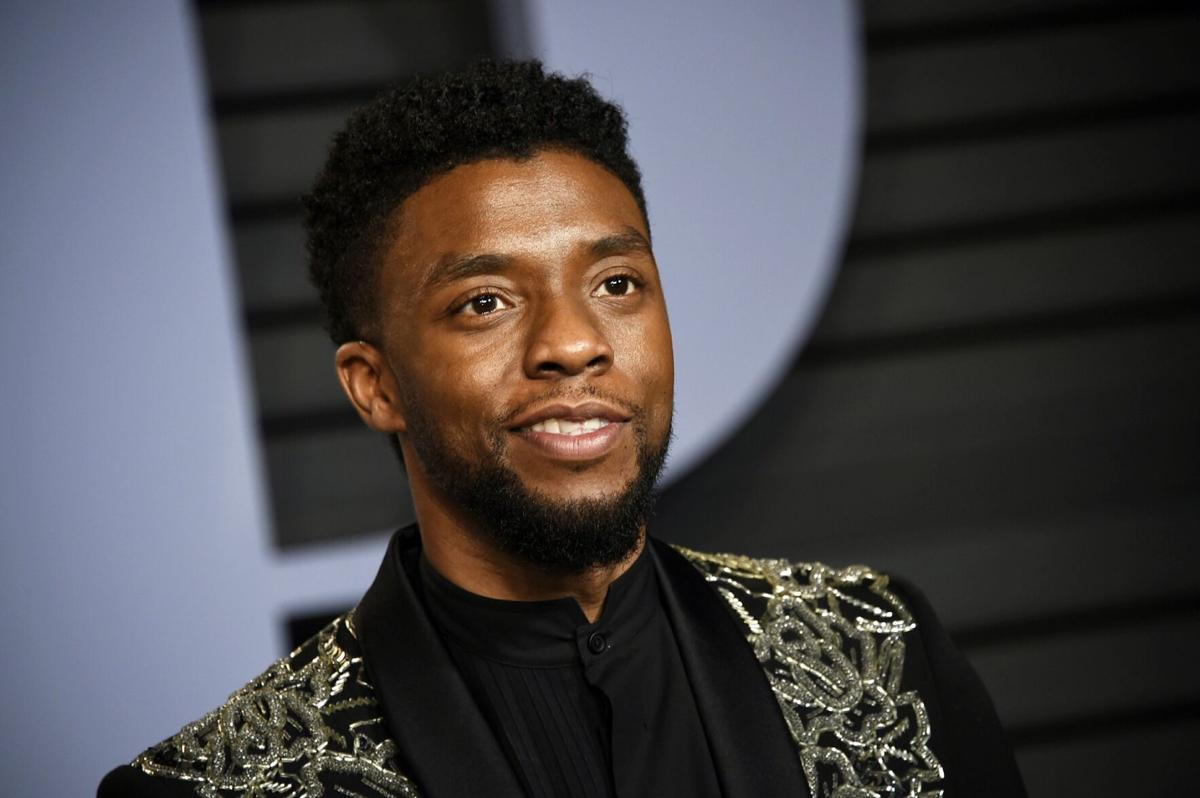 Death Of Black Panther S Chadwick Boseman Highlights Growing Epidemic Of Colon Cancer In Young People News Wdrb Com
