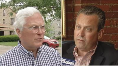 O'Connell, Ackerson trade barbs in spirited race for Jefferson County attorney