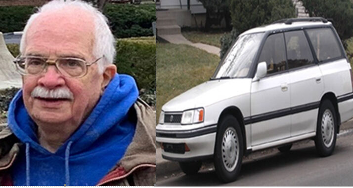 John K. Green and vehicle