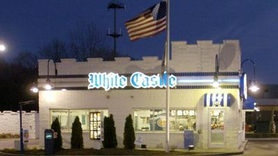 Police say suspect tried to cook meth inside Indiana White Castle