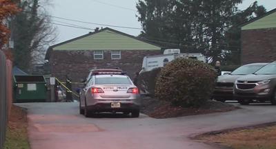 Clifton Homicide Investigation - 1-15-20