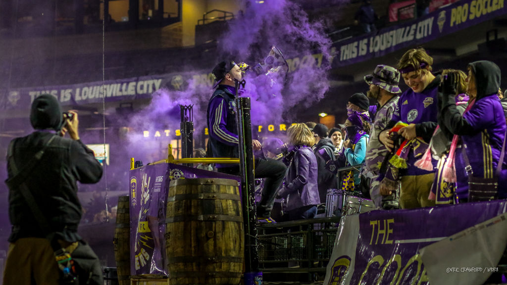 Louisville City Football Club