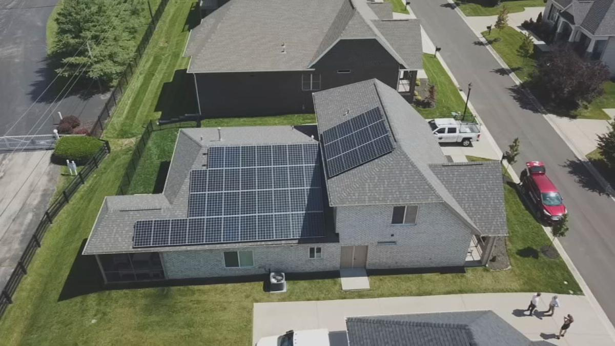 IndianaDG | Working to promote renewable energy and distributed