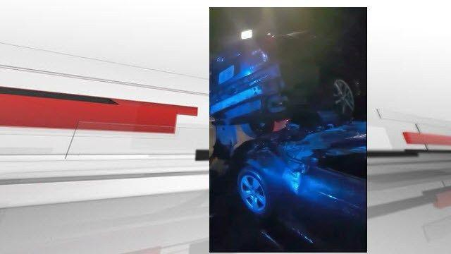 images no charges expected after man drives on top of 13 cars at radcliff dealership news wdrb com cars at radcliff dealership