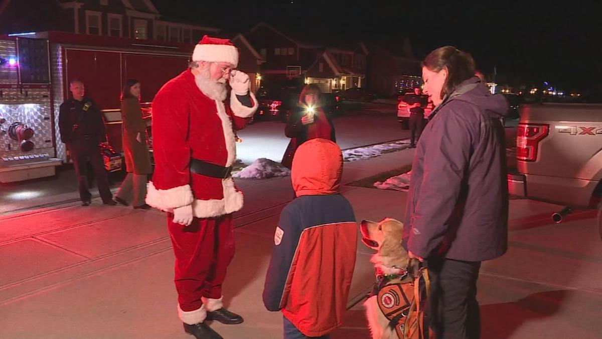 Indy kid Santa surprise.jpg