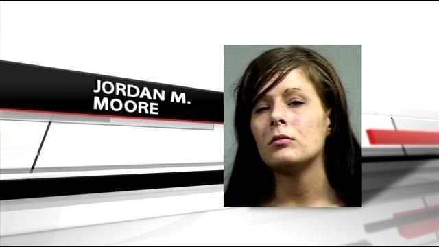 louisville woman charged after officer stuck with needle news rh wdrb com