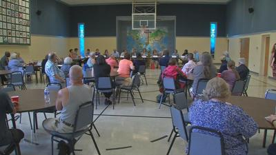 Task force formed to address opioid epidemic in south Louisville