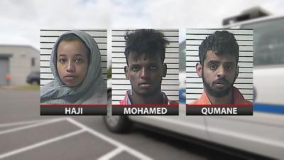 Police: 3 arrested for shoplifting in Elizabethtown are connected to statewide theft ring