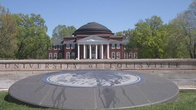 U of L campus