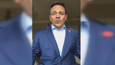 Gov. Matt Bevin's apology for Friday's controversial comments getting mixed reaction