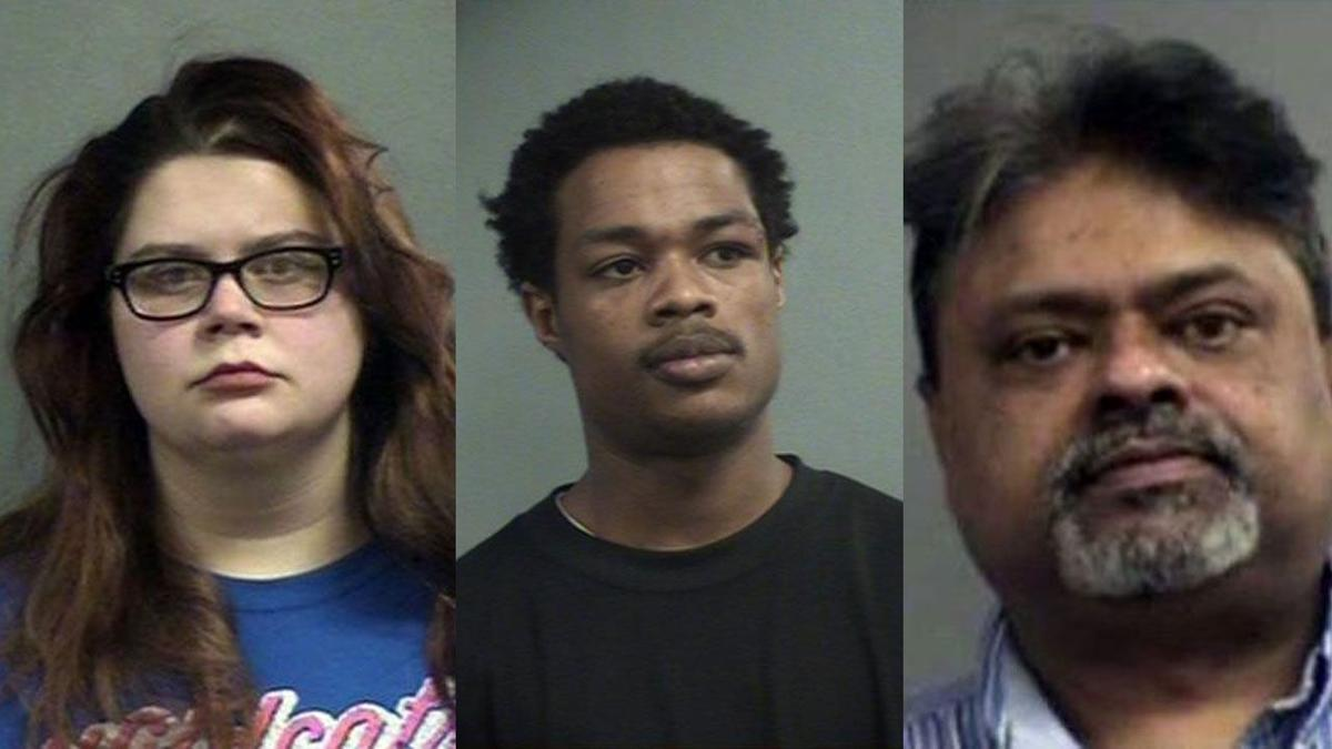 Investigators Arrest Third Suspect Accused Of Using Backpage Com To Traffic 2 Underage Teens Crime Reports Wdrb Com