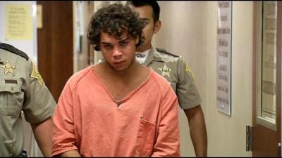 """Judge enters """"not guilty"""" pleas for Harrison County, Ind. murder suspects"""
