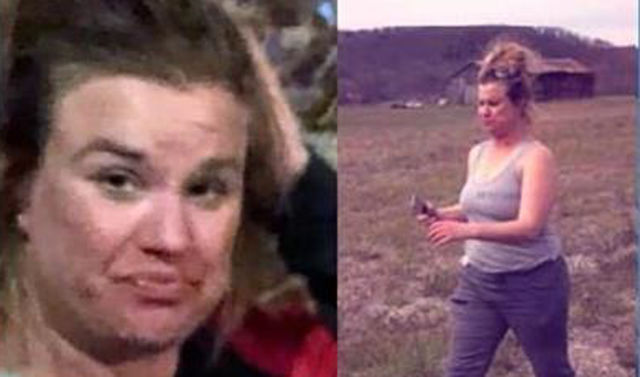 New pictures of Andrea Knabel, missing Louisville mother