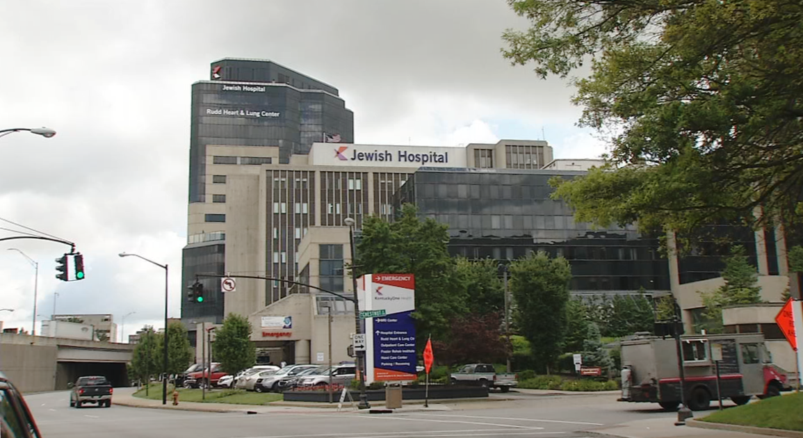 New Names Set For Jewish Hospital Other Kentuckyone Health Facilities As U Of L Nears Takeover In Depth Wdrb Com