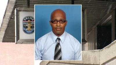 LMPD chief says he was forced to promote officer with checkered past