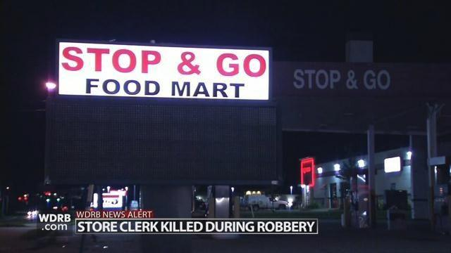 Gas station clerk shot and killed during robbery | | wdrb com
