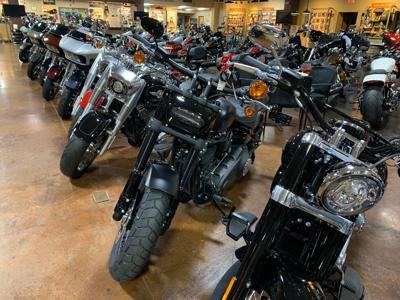 Motorcycles Keith Kaiser 5-9-19