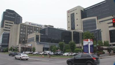 Jewish Hospital president dismisses reports of pending closure
